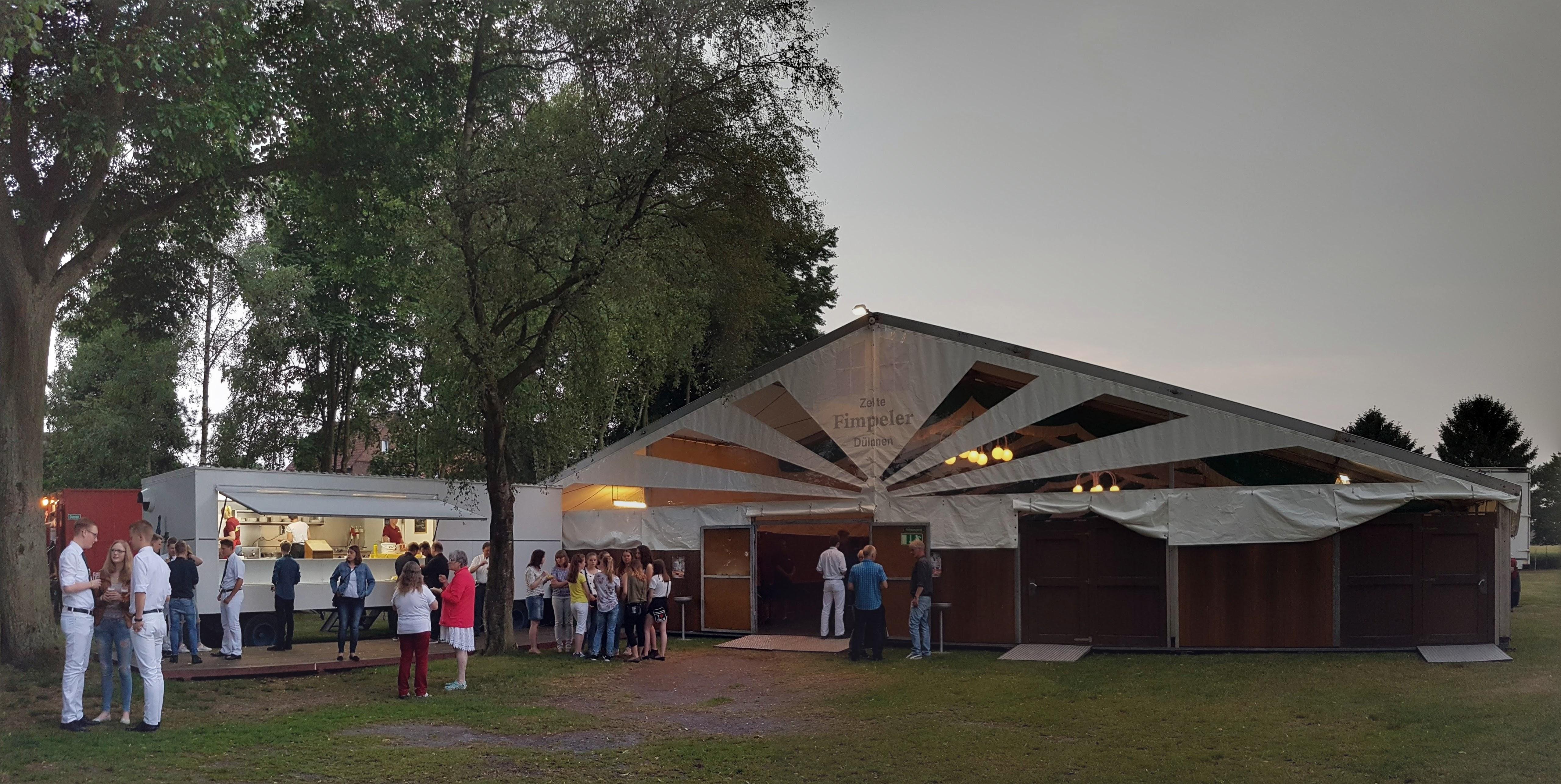 Dernekämper Schützenfest